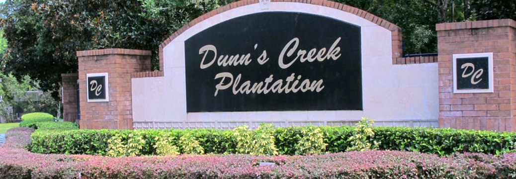 Dunns Creek Plantation Owners Association, Inc. - FP&AMI ...